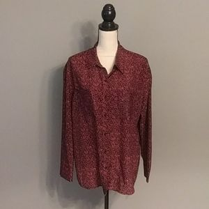 **3/$10** Mossimo Top Size Large